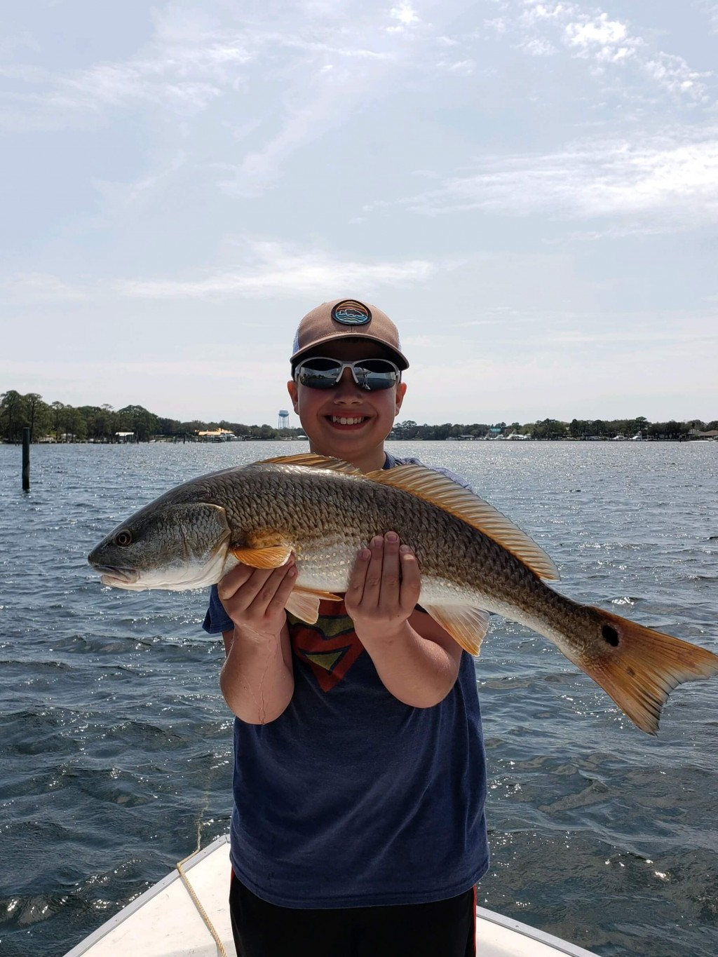 florida destin fishing trips