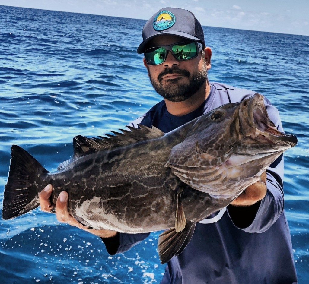 Florida Keys backcountry fishing report
