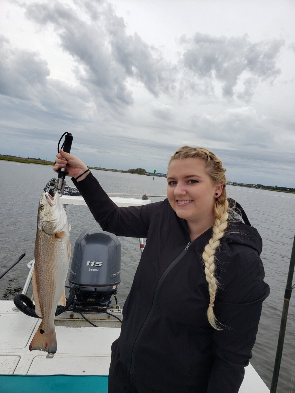 Grand Isle fly fishing guides