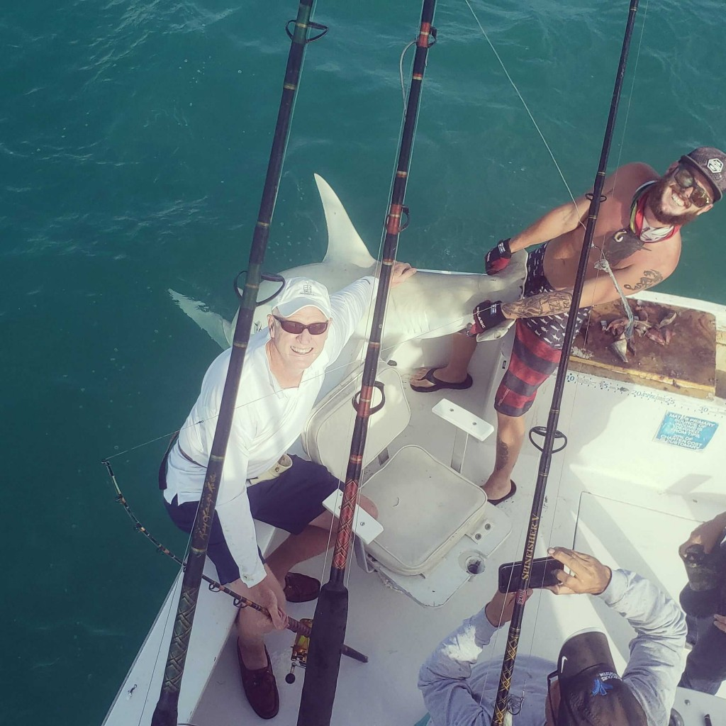 fl key west fishing packages