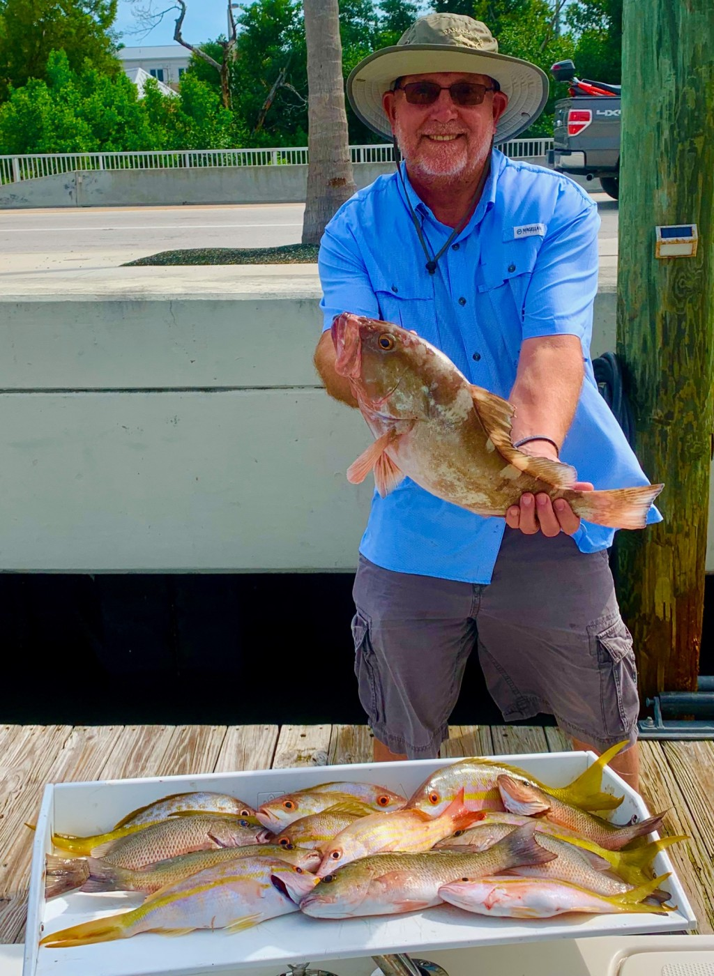 Key West fishing guides