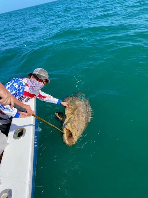 Key West florida fishing packages