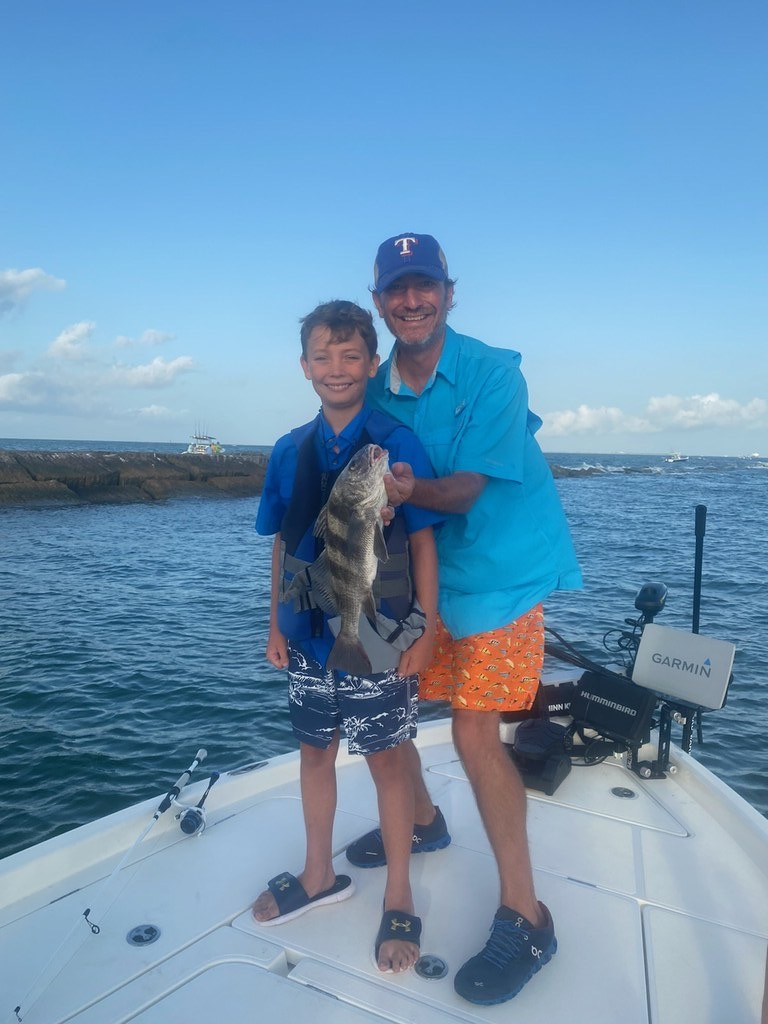 Lake Sam Rayburn fishing charters