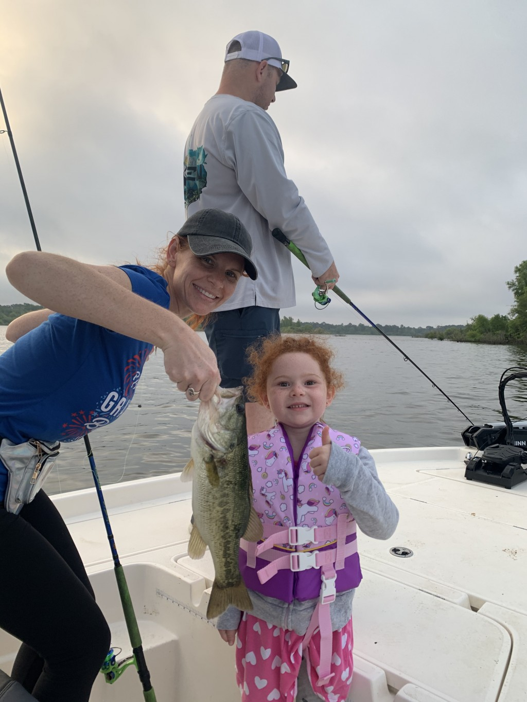 Lake Same Rayburn fishing guides tx