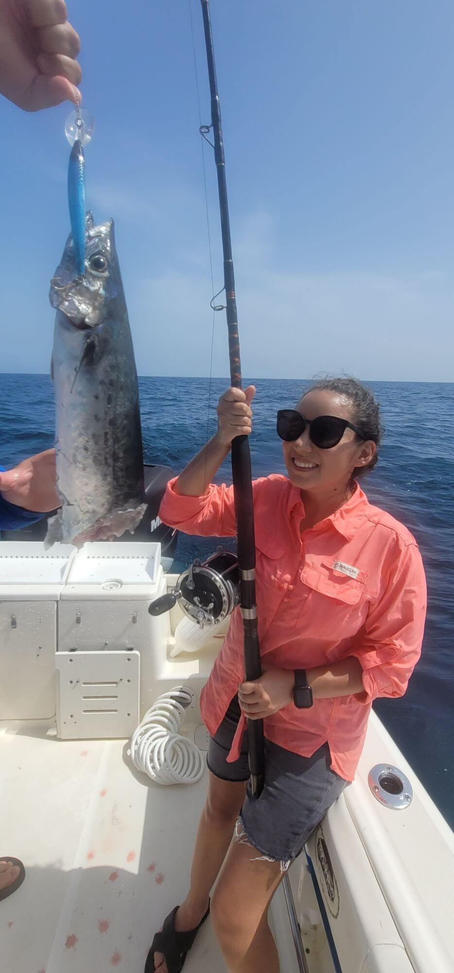best fishing charters in Padre Island3