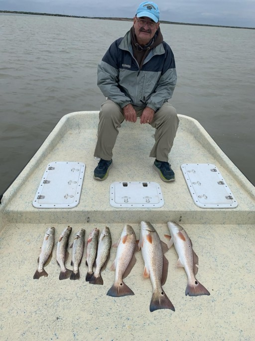 best fishing guides in Port Isabel TX