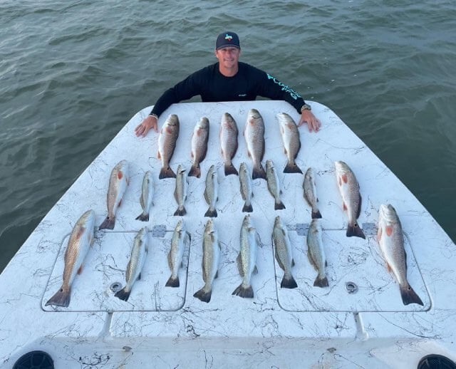 best fishing charter in port o connor3