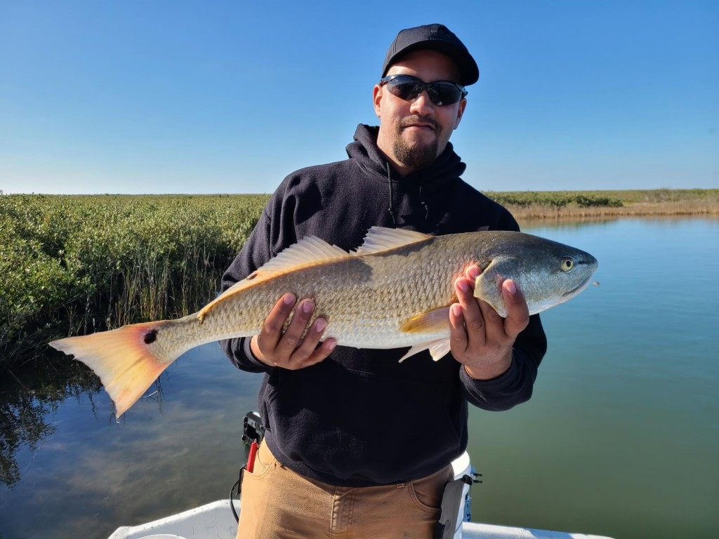 best fishing charters in Port O Connor tx