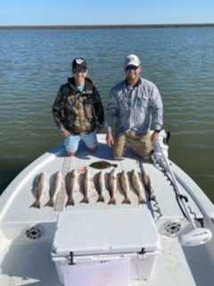 best fishing charters in port o connor9