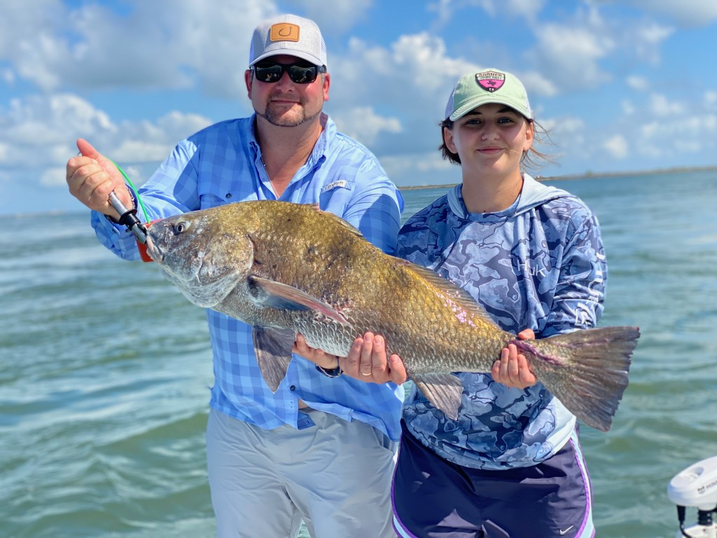Port O Connor fishing guides and charters