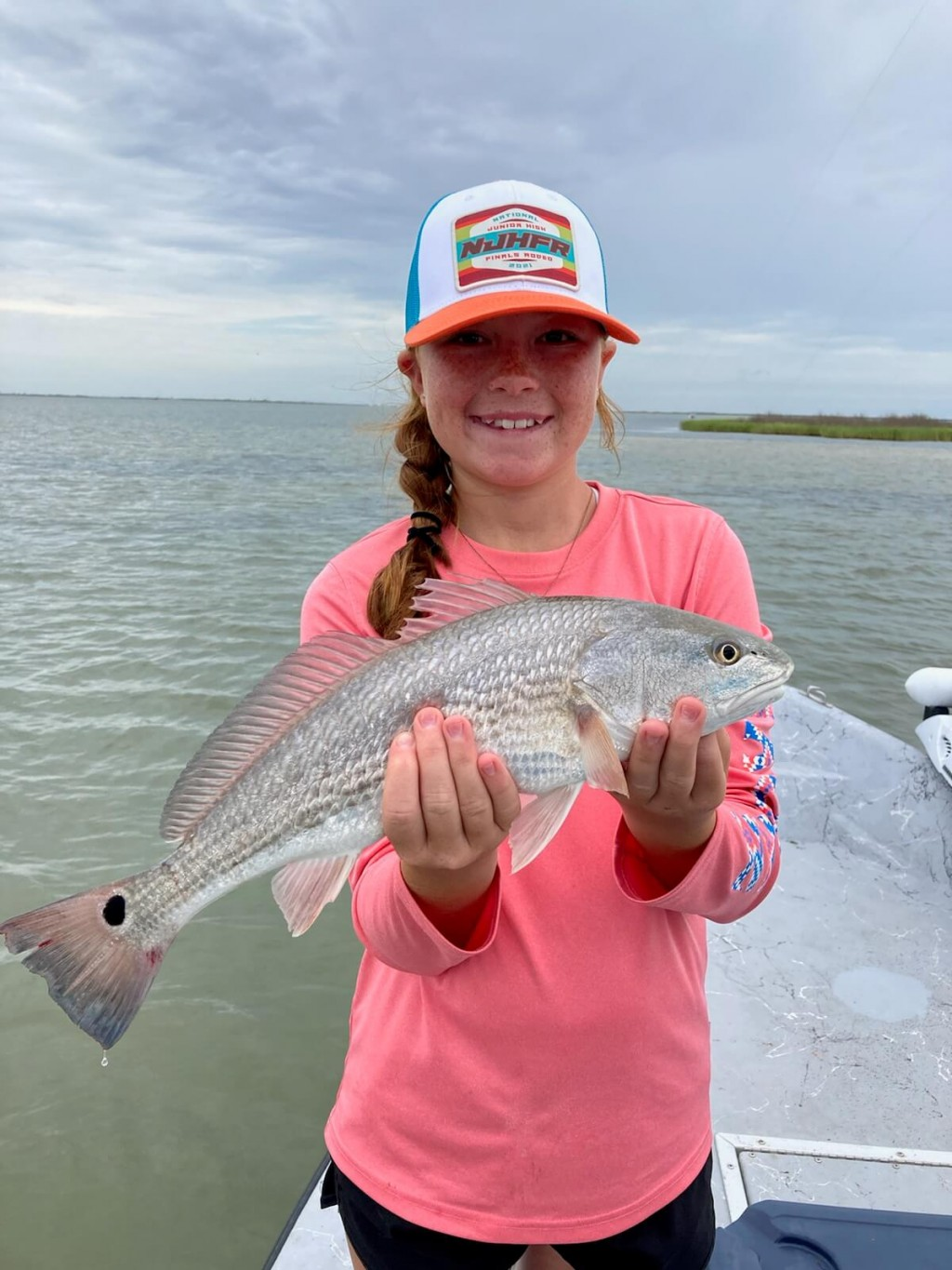 best fishing guide in Rockport11