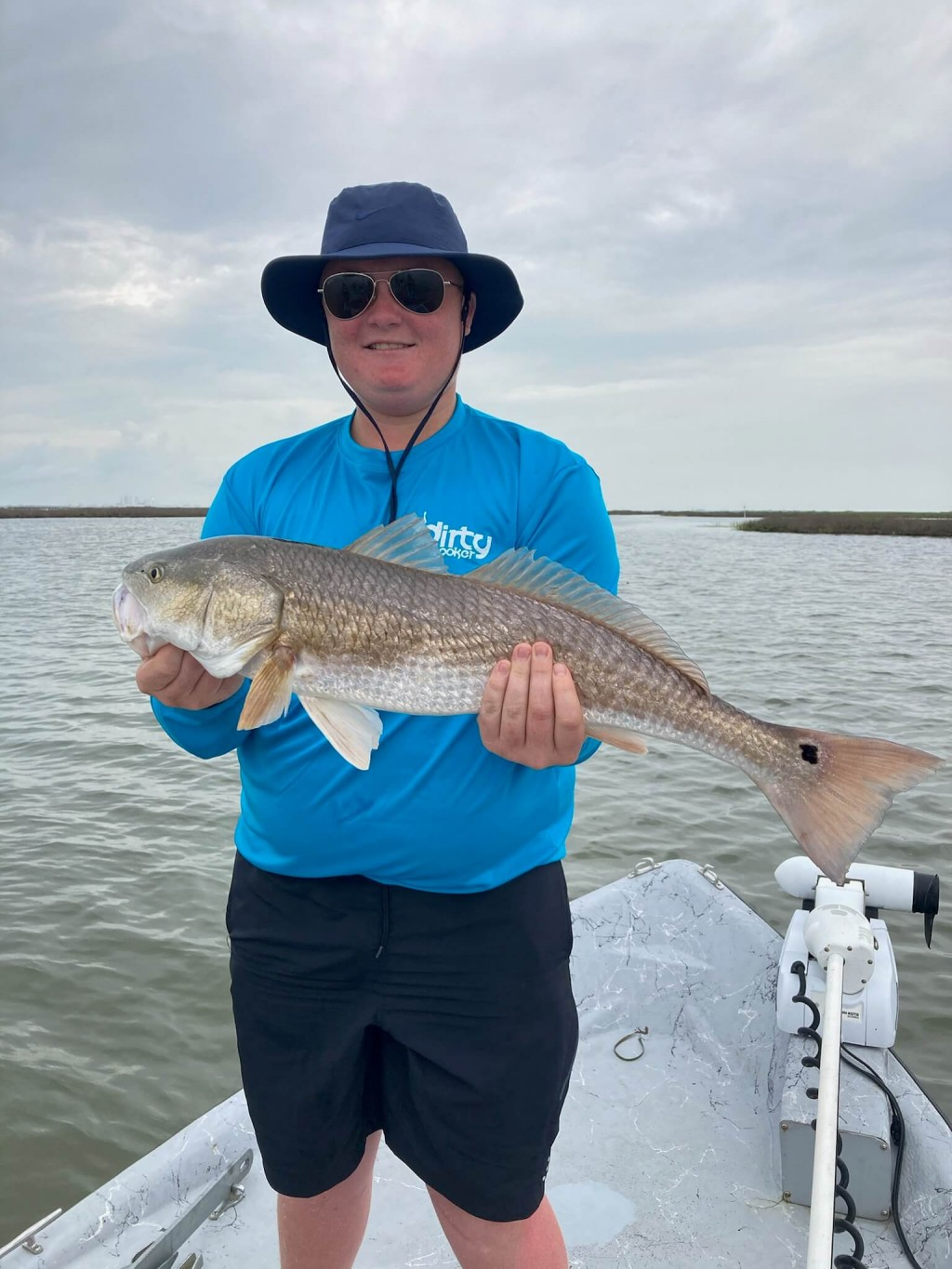 best fishing guide in Rockport13