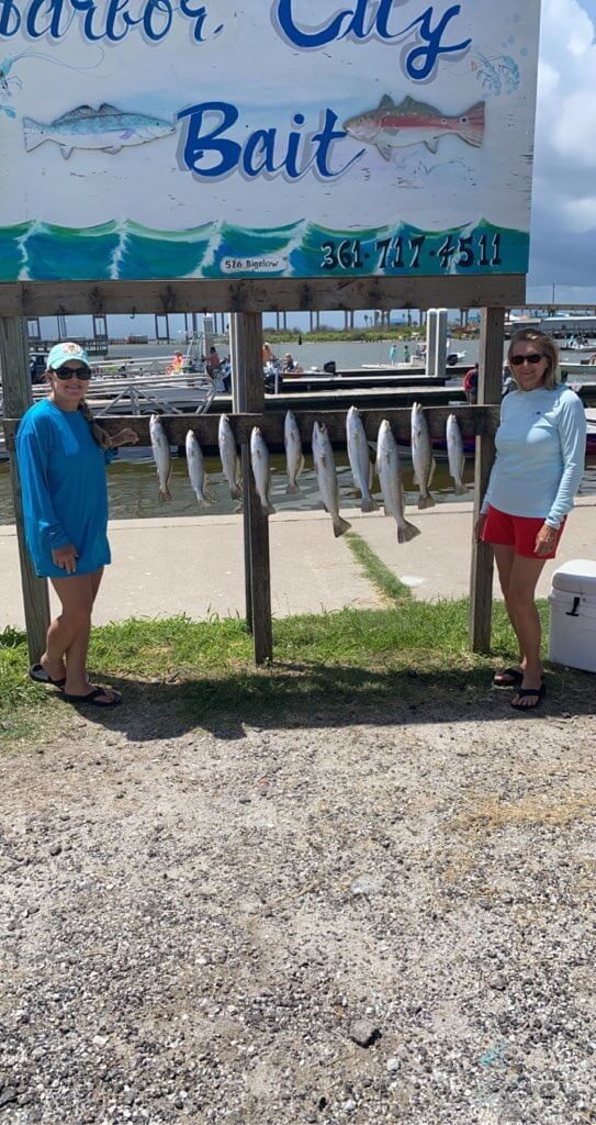 best fishing guide in Rockport1