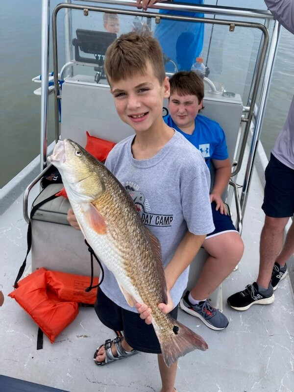 rockport fishing guide111