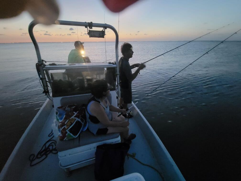 rockport fishing guides17