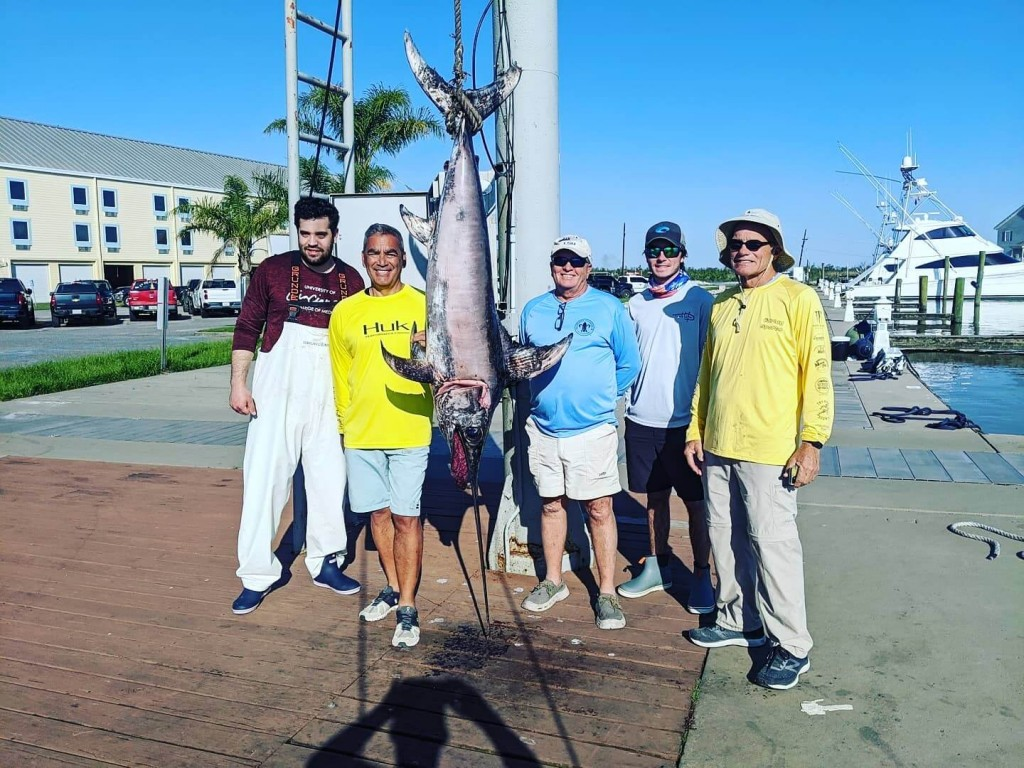 venice fearless offshore fishing