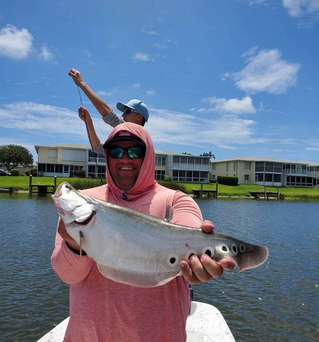 best lake fishing guides in west palm beach