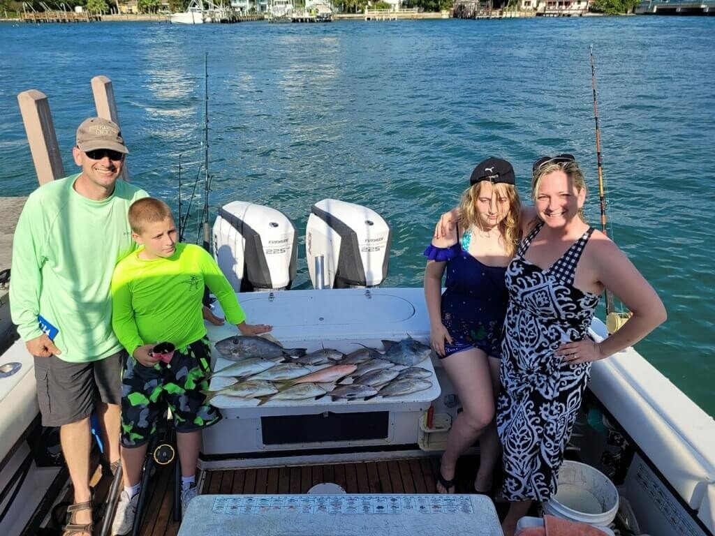 west palm beach best nearshore fishing packages