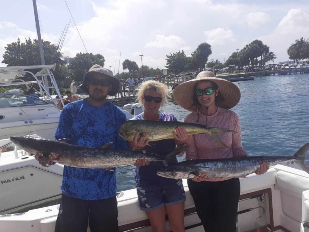 West Palm Beach charters fl