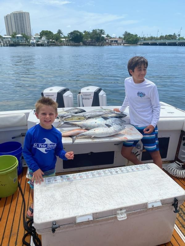 West Palm Beach charters