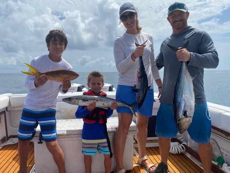 West Palm Beach fishing charters