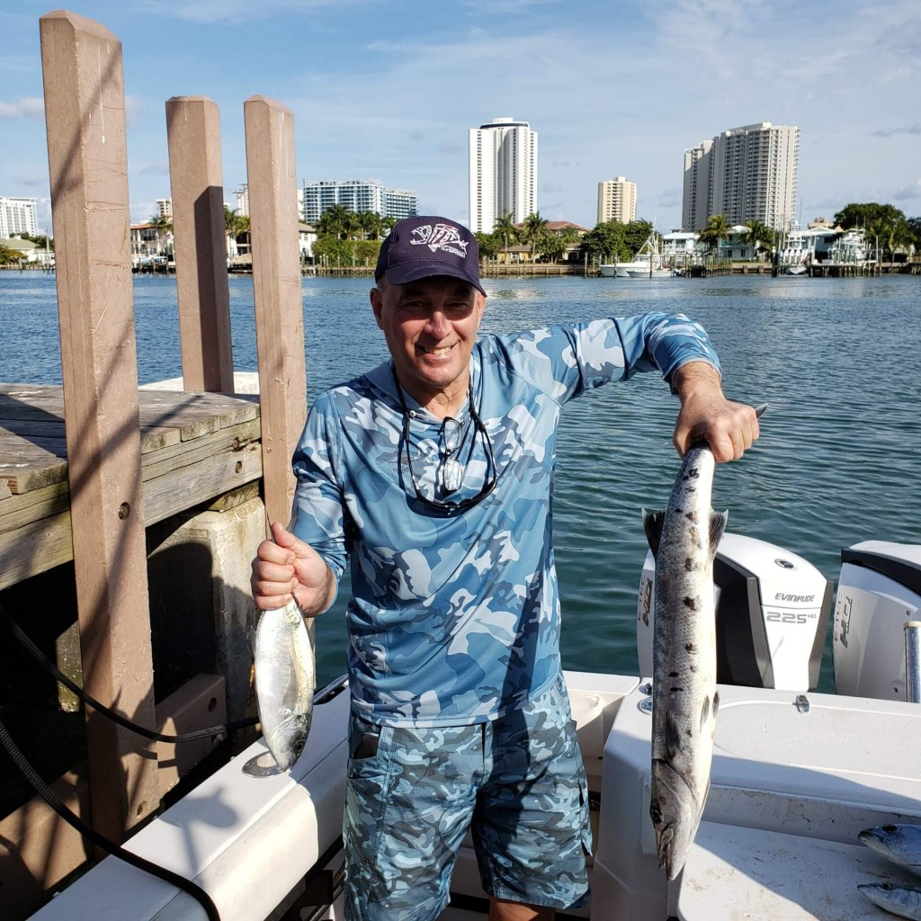 west palm beach fl fishing packages