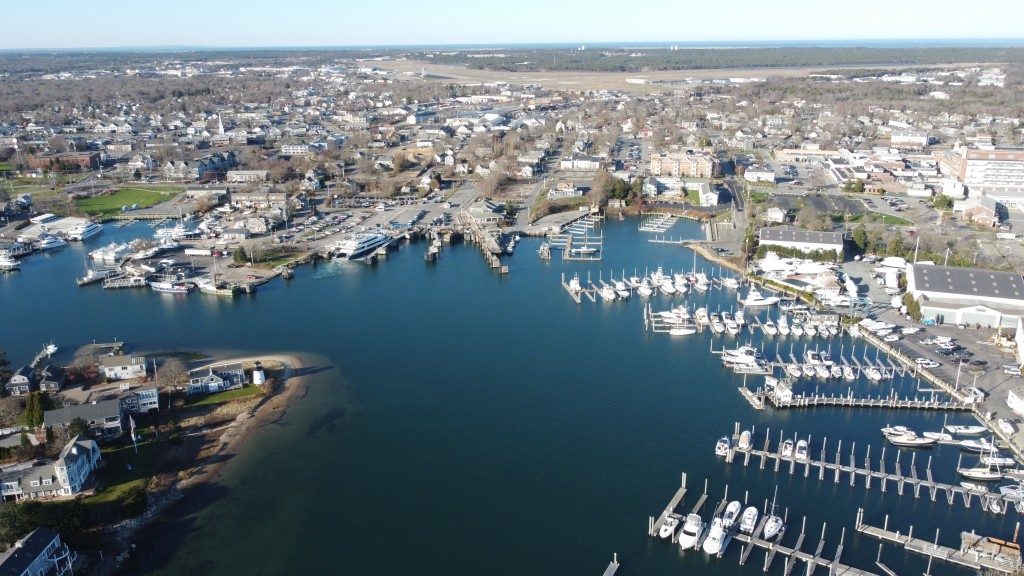 Cape Cod Fishing Charters Hyannis