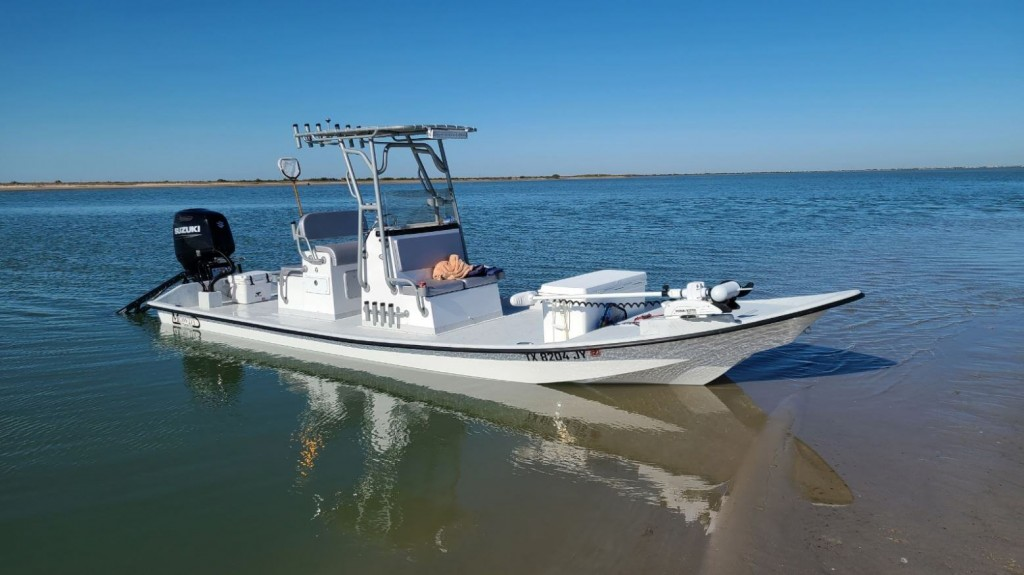 Port O'Connor fishing charters