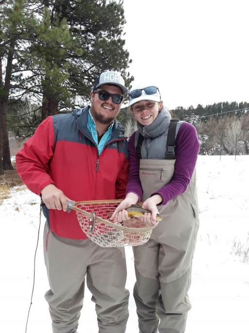 littleton colorado fishing guide