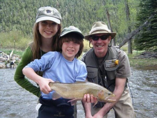 littleton colorado fly fishing