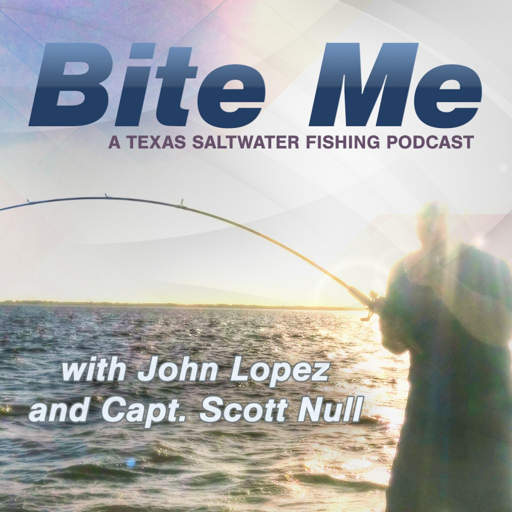 Bite Me Saltwater Fishing Podcast