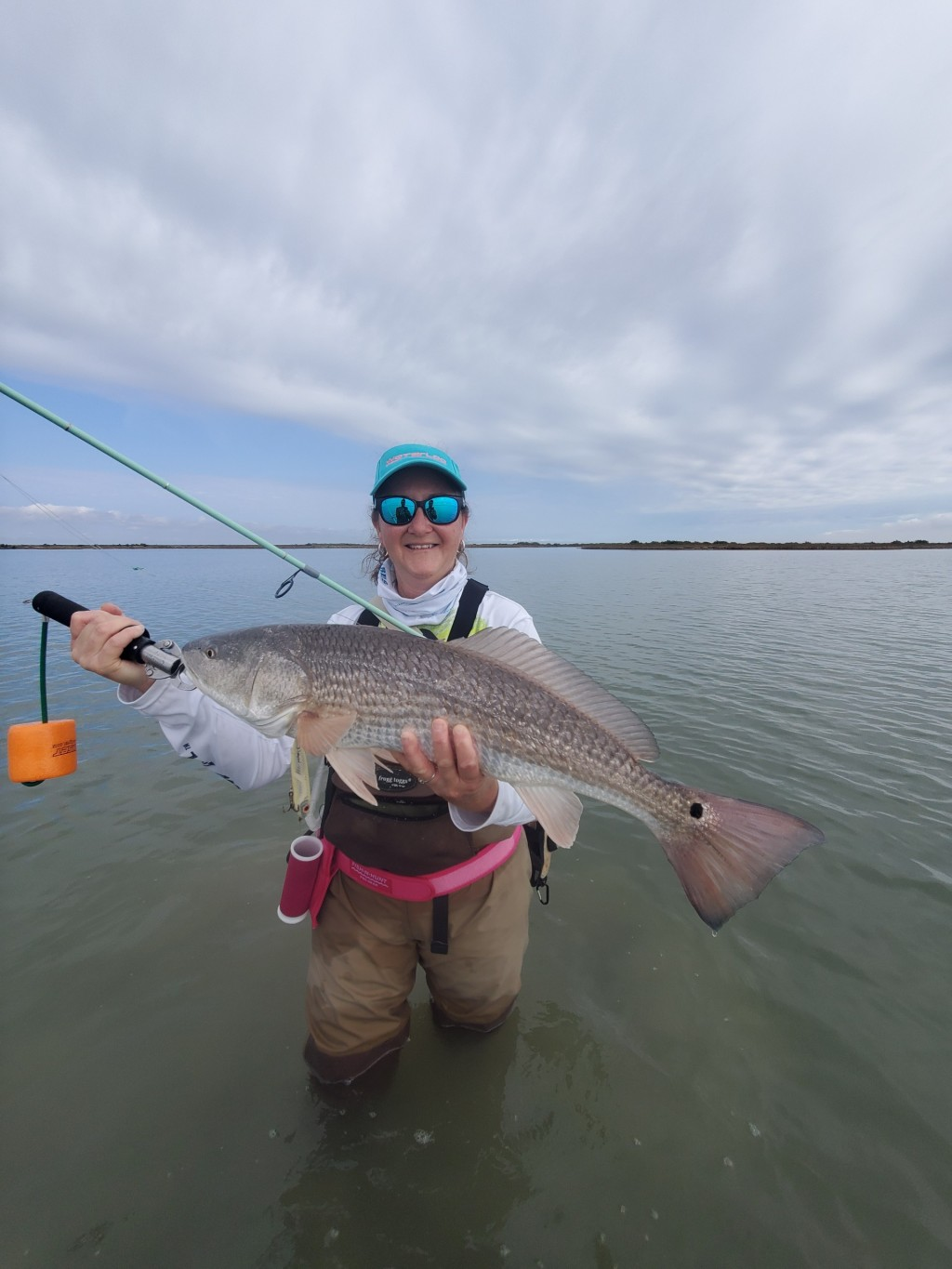 aransas pass fishing charters