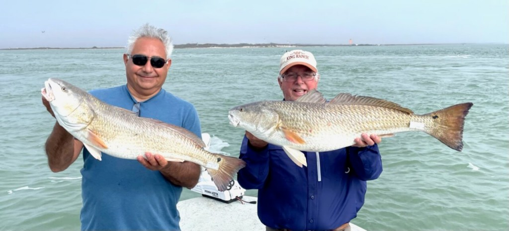 port aransas fishing charters