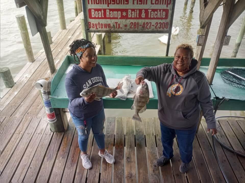 baytown fishing guide