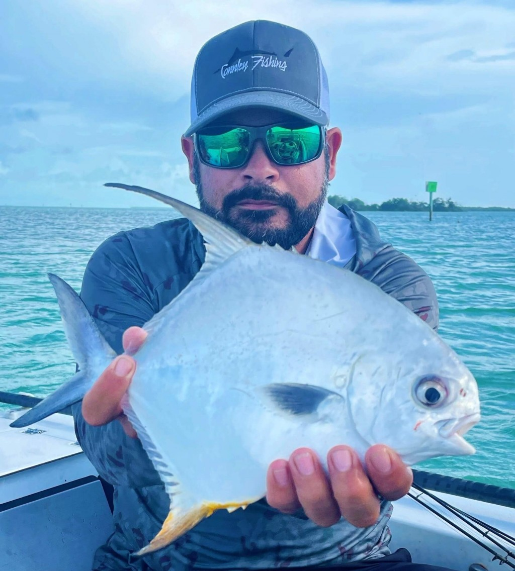 islamorada fishing trip