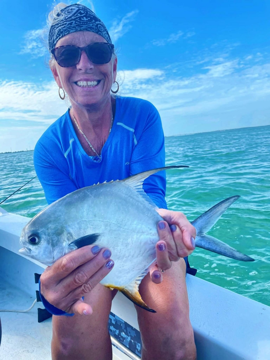 islamorada fishing trips