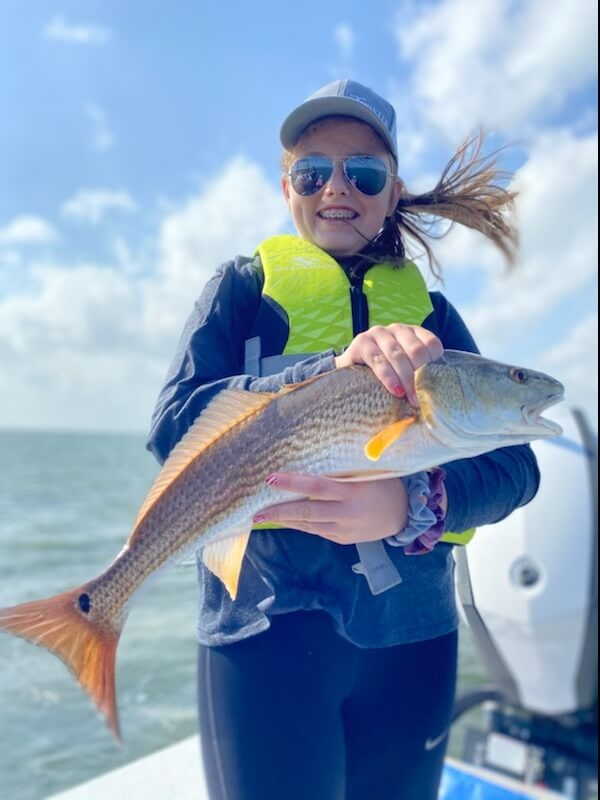 port isabel fishing charters
