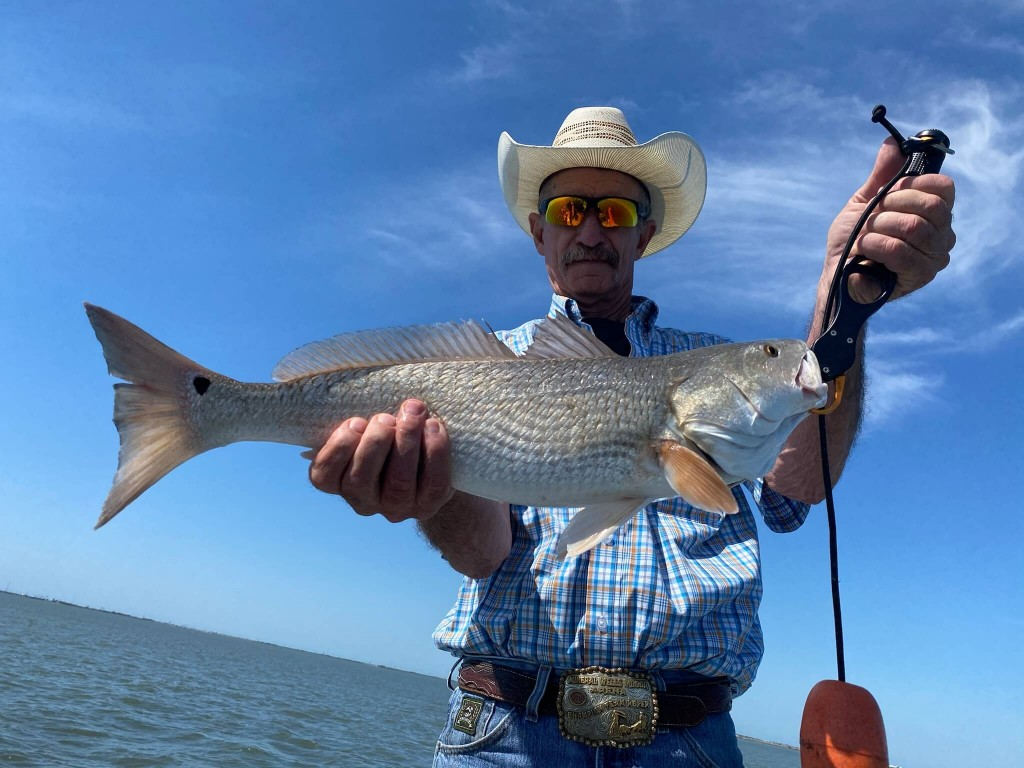 rockport inshore fishing package