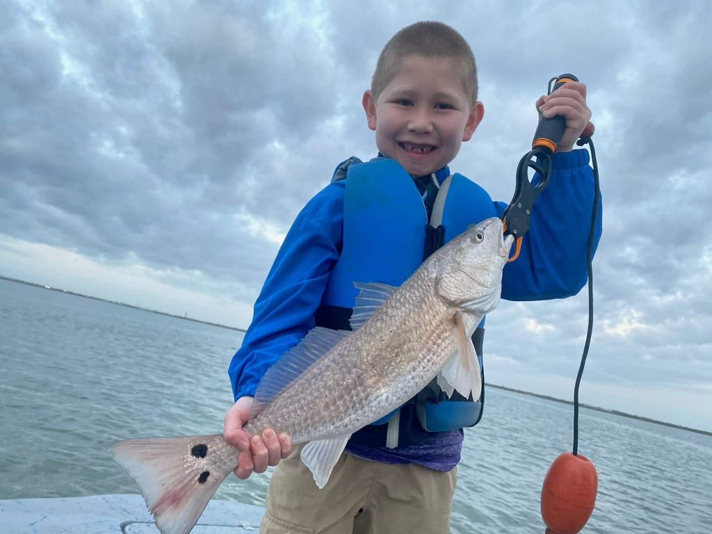 rockport tx inshore fishing packages