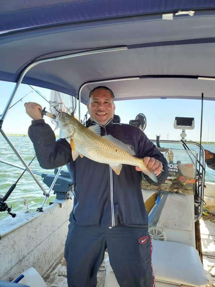 fearless fishing guides galveston