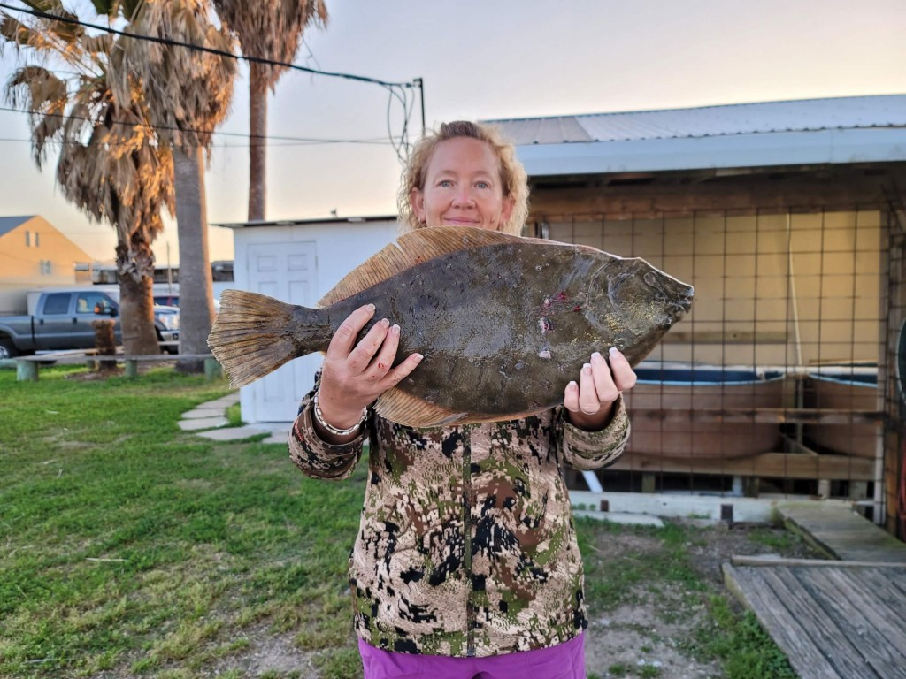 port o connor fishing charter
