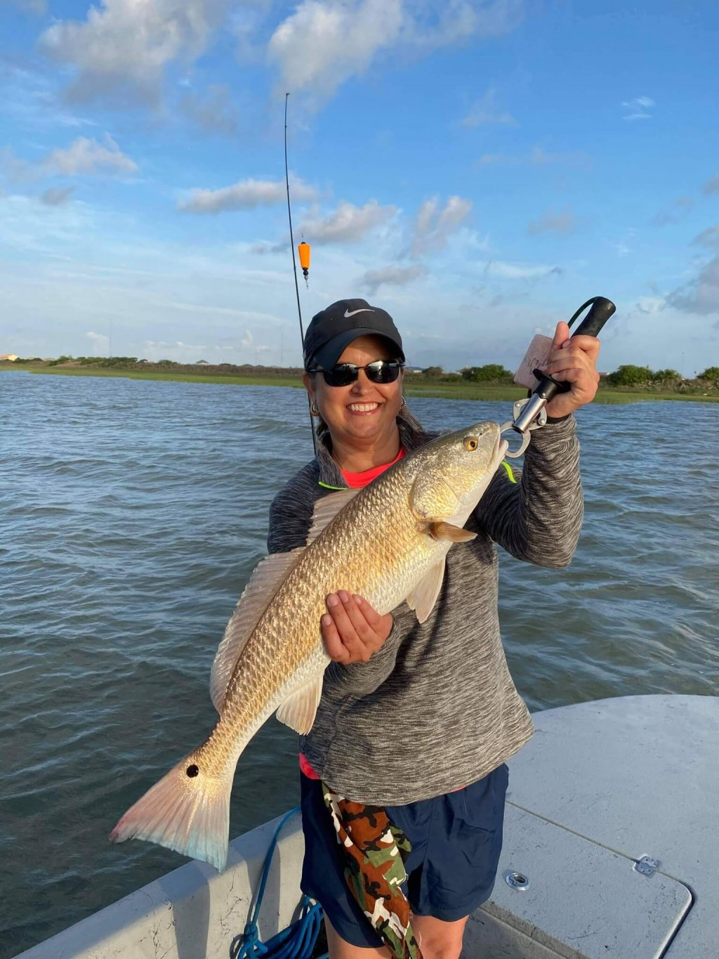 port o connor fishing charters