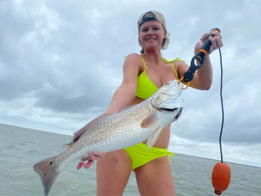 rockport fishing guides