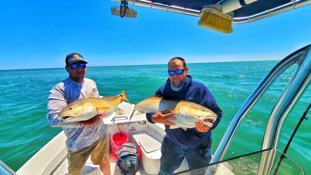 best fishing guide in morehead city12