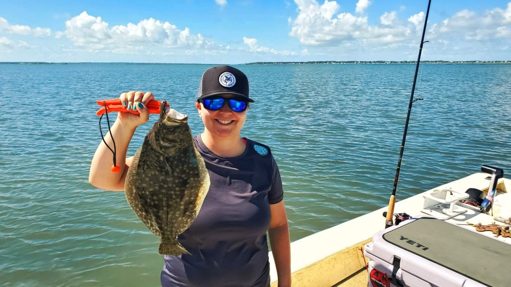 best fishing guide in morehead city5