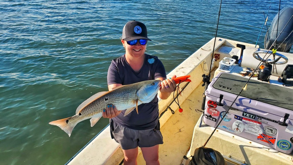 best fishing guide in morehead city6