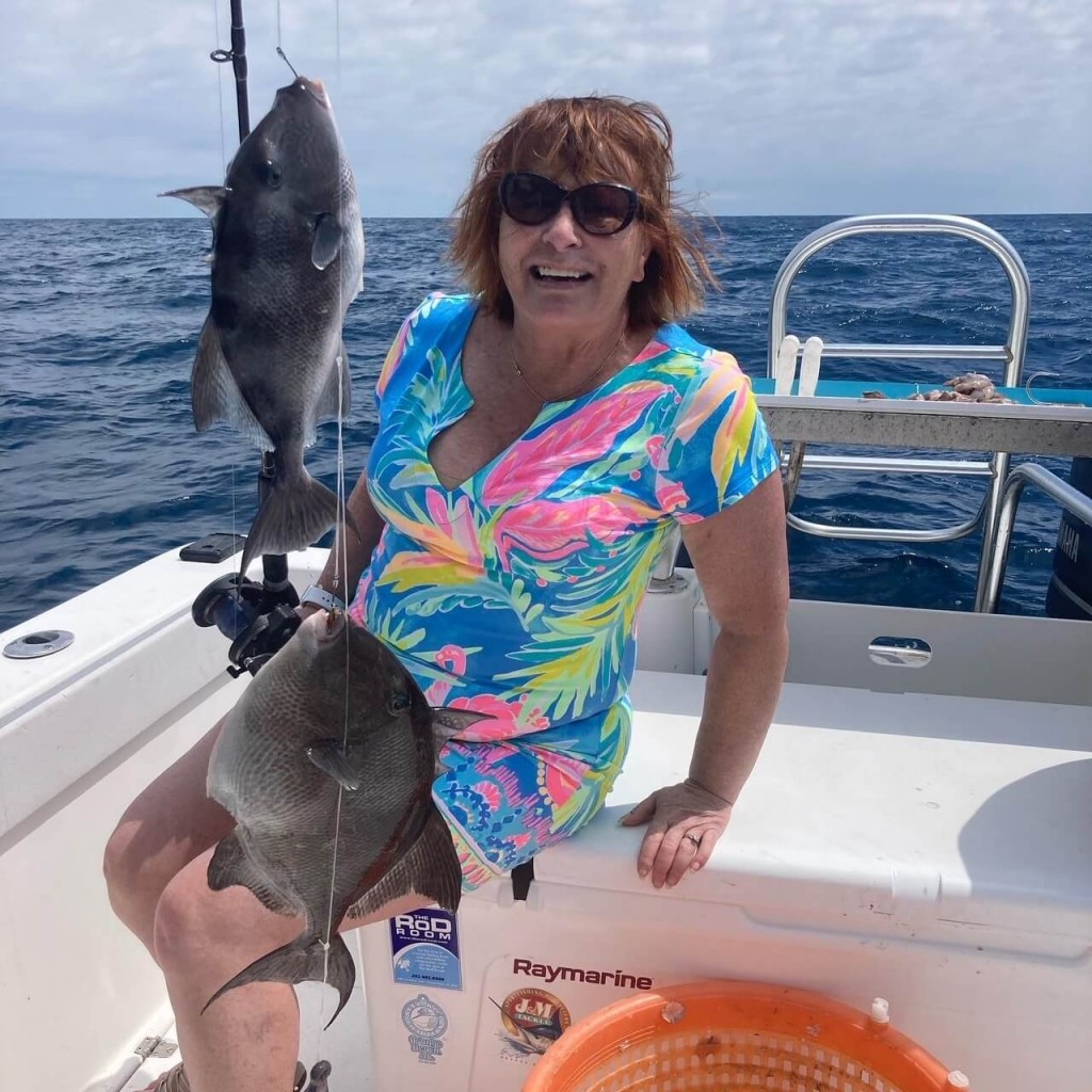 orange beach offshore fishing packages