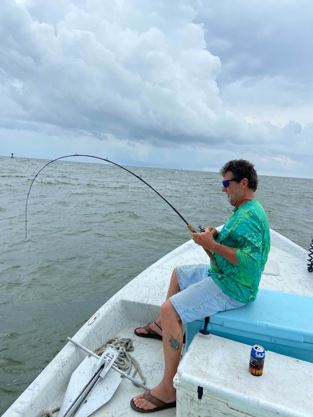 port o connor tx fishing charters