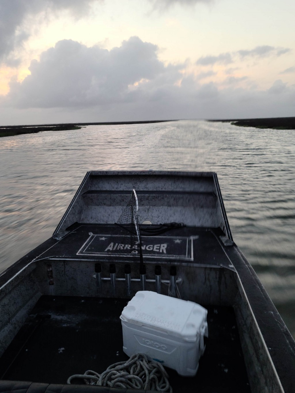 port o connor tx fishing guide