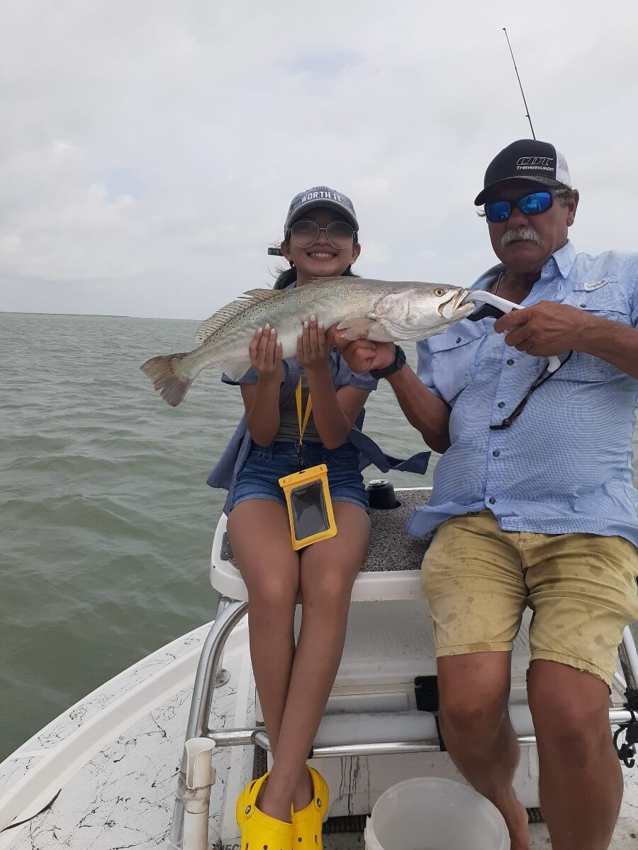 south padre island fishing guide